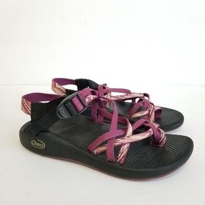 Chaco size 9 sandals